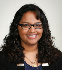 Juanita Gnanapragasam